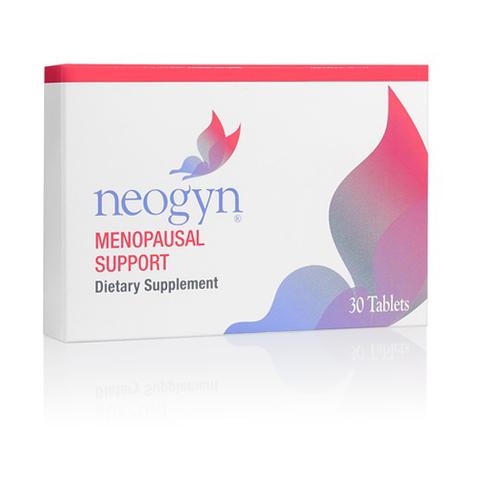 Neogyn Menopausal Support Vitamins