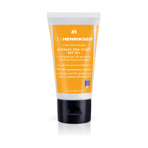 Ole Henriksen Protect the Truth SPF 50 Sunscreen
