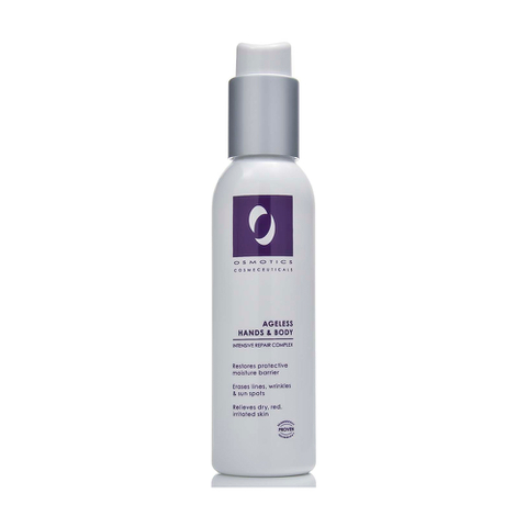 Osmotics Ageless Hands and Body Intensive Repair Complex