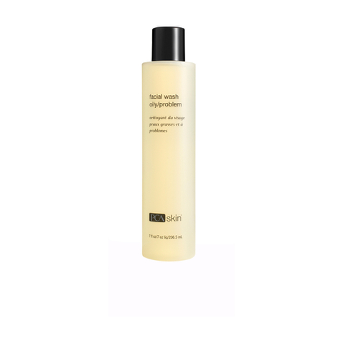PCA SKIN Facial Wash Oily - Problem Skin