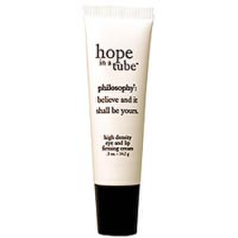 Philosophy Hope in a Tube Eye and Lip Firming Cream