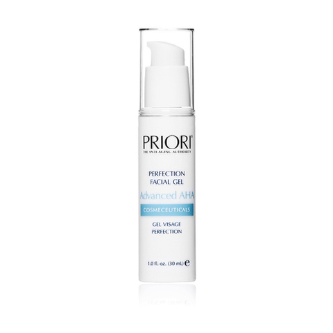 PRIORI Advanced AHA Perfection Facial Gel