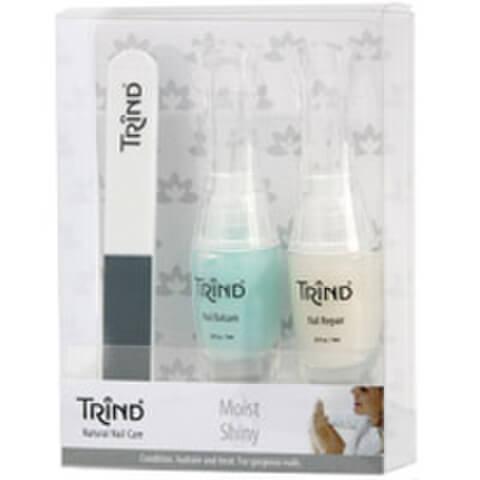 Trind Moist and Shiny Kit