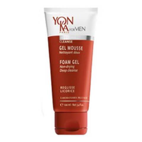 Yon-Ka Paris Skincare for Men Foam Gel