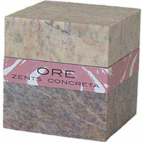 Zents Ore Concreta