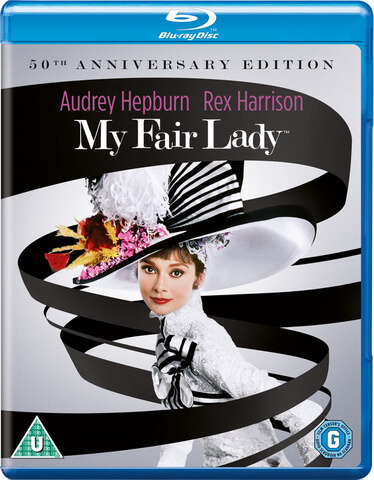 My Fair Lady 50th Anniversary Restoration