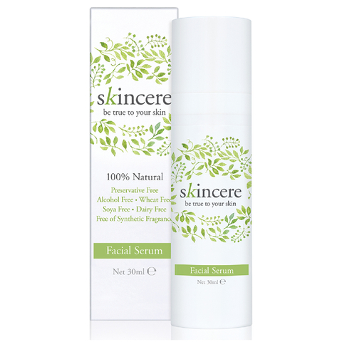 Skincere Facial Serum 30ml