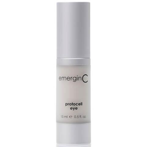 EmerginC Protocell Bio-Active Stem Cell Eye Cream