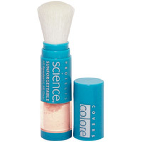 Colorescience Sunforgettable SPF 30 Brush Perfectly Clear Medium Shimmer