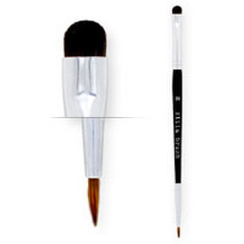 Stila Brush #28 Smudge and Line