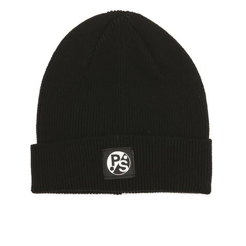 PS by Paul Smith Men's Beanie Hat - Black