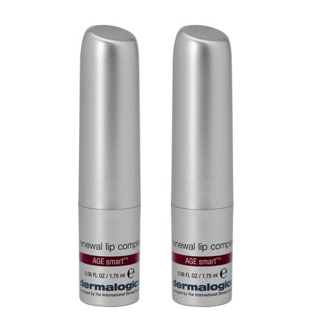 2x Dermalogica AGE Smart Renewal Lip Complex