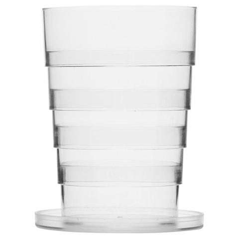 Sagaform Collapsible Beer Glass 400ml