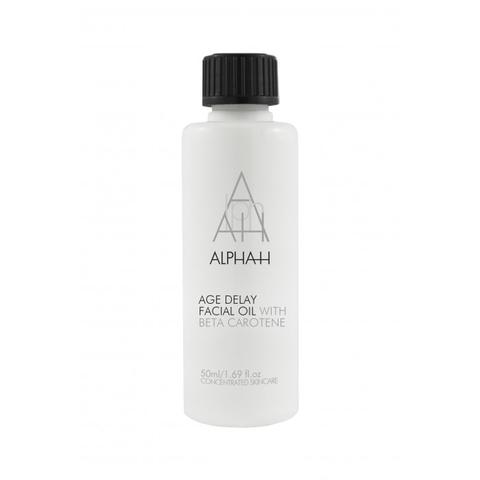 Alpha-H Age Delay Facial Oil 50ml