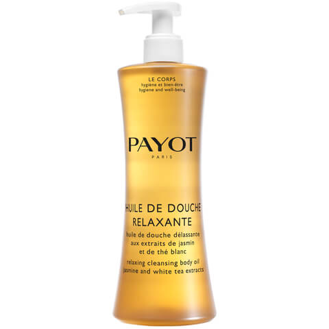 PAYOT Huile Relaxant (body oil cleanser)