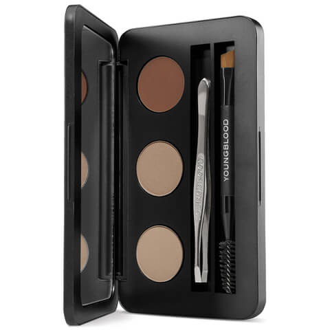 Young Blood Brow Artiste Kit - Blonde