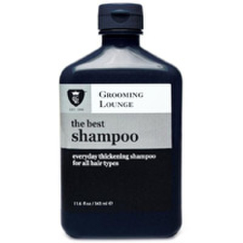 Grooming Lounge The Best Shampoo