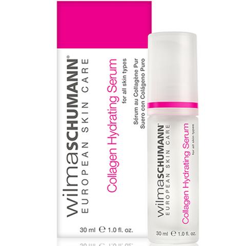 Wilma Schumann Collagen Hydrating Serum