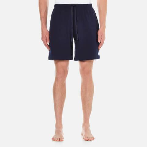 Polo Ralph Lauren Men's Sleep Shorts - Cruise Navy