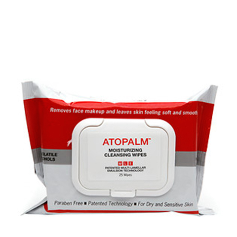 ATOPALM Moisturizing Cleansing Wipes