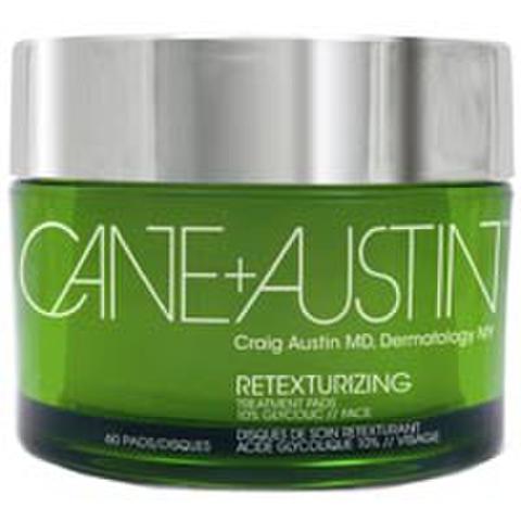 Cane and Austin Retexturizing Treatment Pads