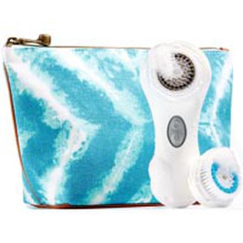 Clarisonic Mia 2 Value Set with Aqua Tie Dye Bag