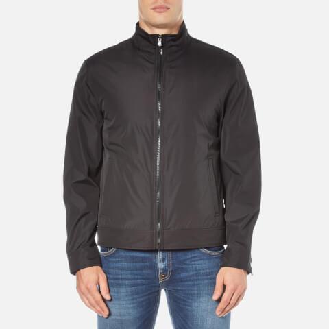Michael Kors Men's 3-in-1 Track Jacket - Black