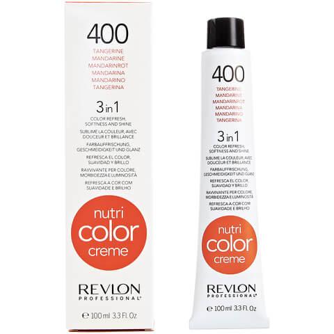 Revlon Professional Nutri Color Creme 400 Tangerine 100ml