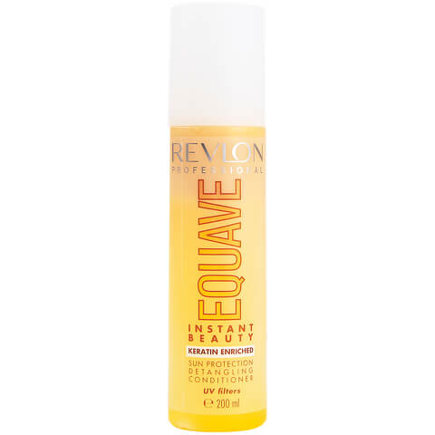 Revlon Equave Sun Protection Detangling Conditioner 200ml