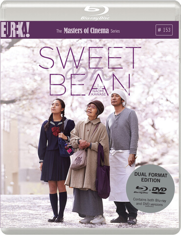 Sweet Bean - Dual Format (Includes DVD)