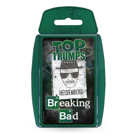 Top Trumps Specials - Breaking Bad