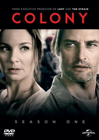 Colony - Season 1