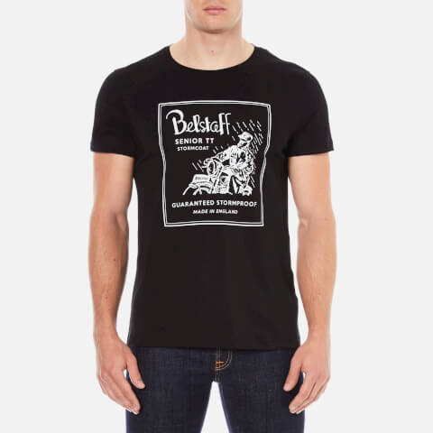 Belstaff Men's Stubbs T-Shirt - Black