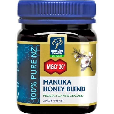MGO 30+ Manuka Honey Blend