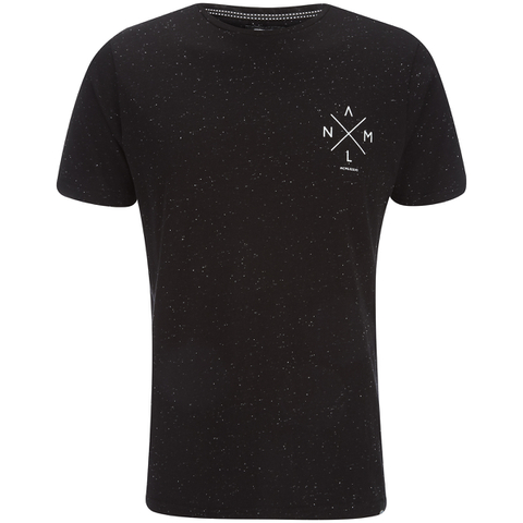 Animal Men's Navigate T-Shirt - Black