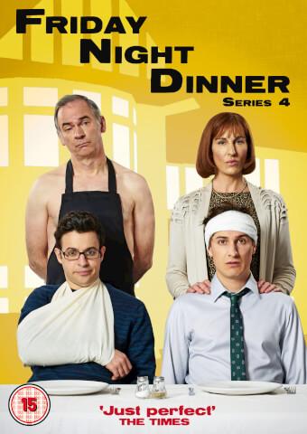 Friday Night Dinner - Series 4
