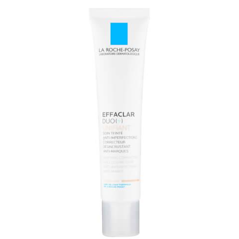 La Roche-Posay Effaclar Duo+ Unifiant Moisturiser 40ml - Light