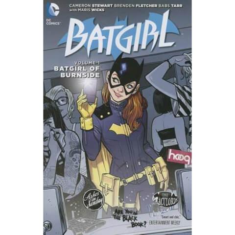 Batgirl: The Batgirl of Burnside - Volume 1 Graphic Novel