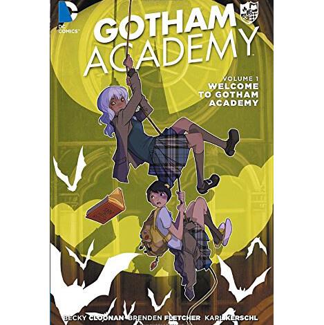 Gotham Academy - Volume 1 Graphic Novel