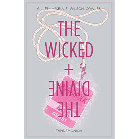 Wicked and Divine: Fandemonium - Volume 2 Graphic Novel