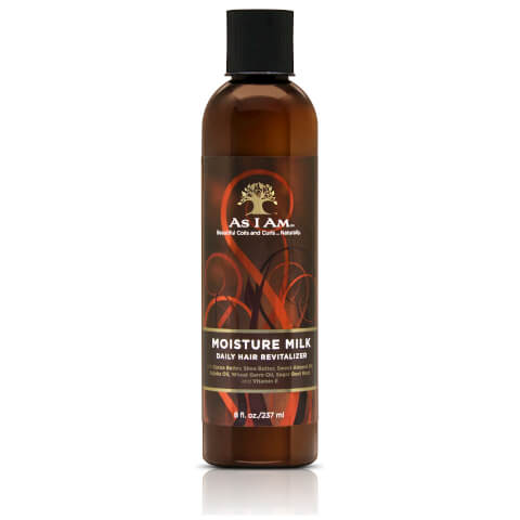 As I Am Moisture Milk Hair Revitalizer 237ml