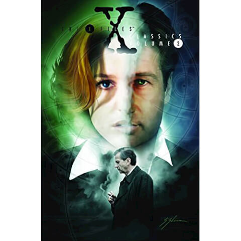 The X-Files: Classics - Volume 2 Graphic Novel