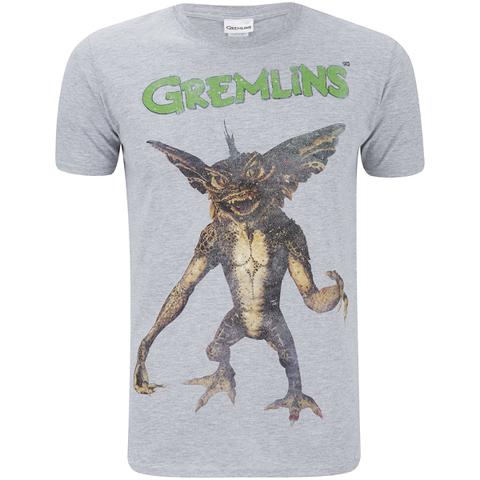 Gremlins Men's Gremlins T-Shirt - Grey