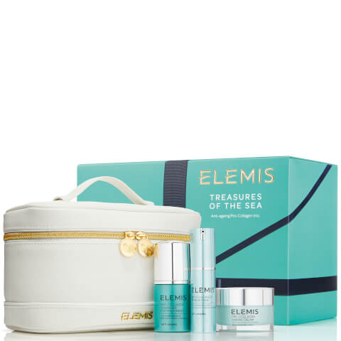 Elemis Treasures of the Sea Collection (Worth £104)