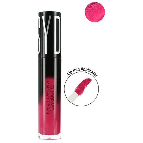 Mirenesse Mattfinity Lip Rouge Full Lip Stick 7g - Sydney