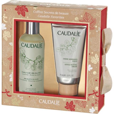 Caudalie Beauty Elixir Christmas Set (Worth £52)