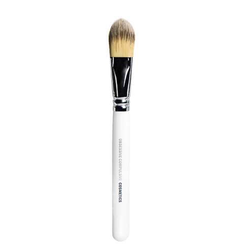 Obsessive Compulsive Cosmetics Foundation Brush #002