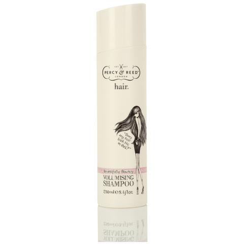 Percy & Reed Bountifully Bouncy Volumising Shampoo 250ml