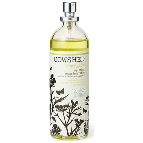 Cowshed Grumpy Cow Uplifting Room Fragrance 100ml