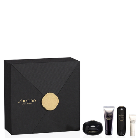 Shiseido Future Solutions LX Eye & Lip Cream Kit (Worth £165.00)